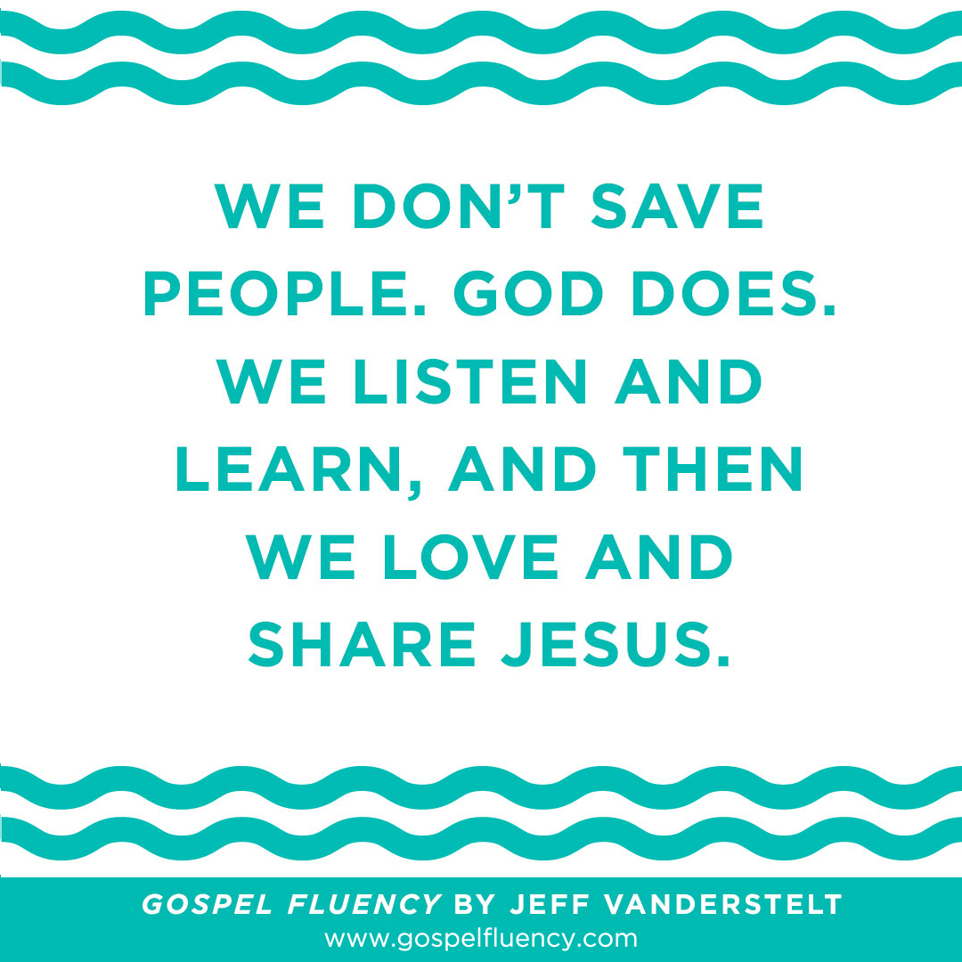 We Made It Quotes Share  Gospel Fluency